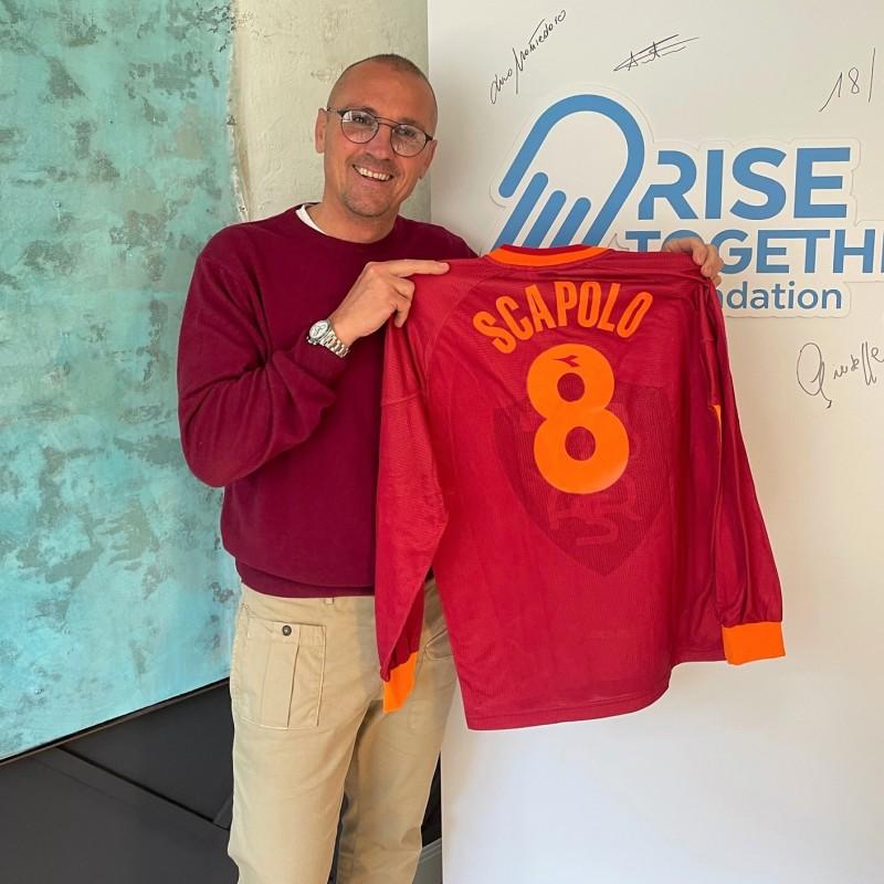 Scapolo's Roma Worn Shirt, 1997/98