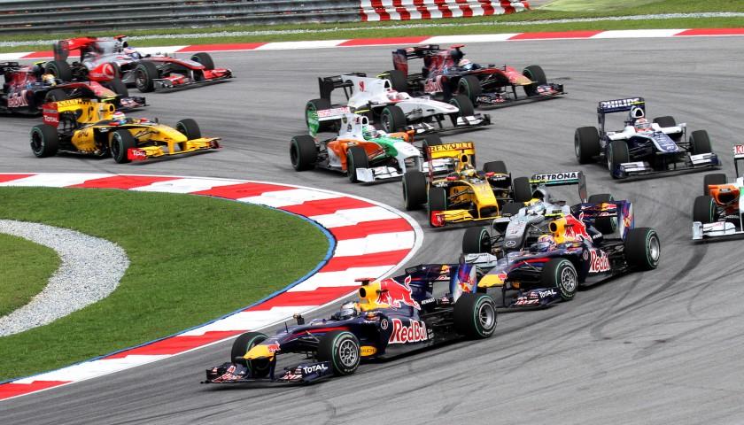 British GP Racing Drivers Club Access 2017