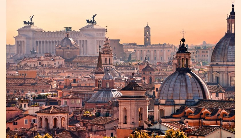 Baroque Masterpieces - Private Guided Tour in Rome