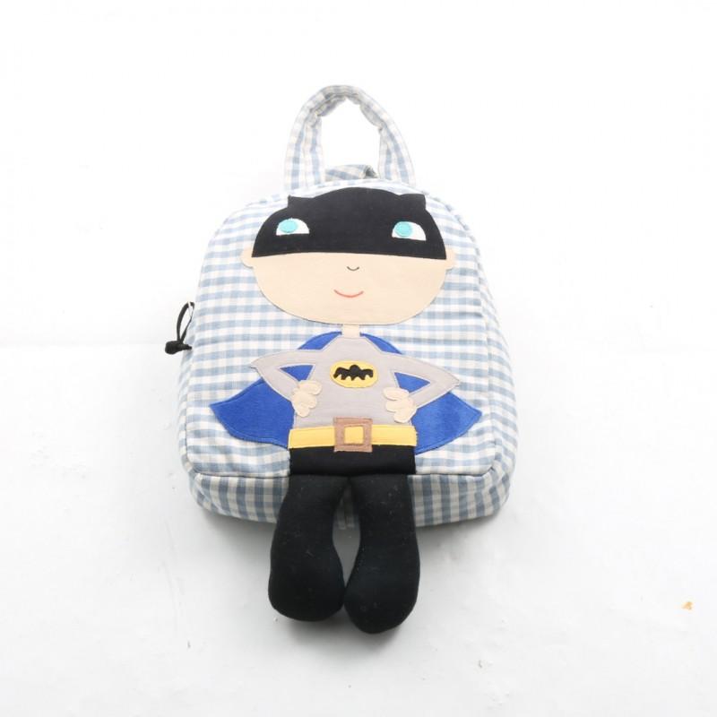 Zainetto per bambino realizzato da Teo Boutique