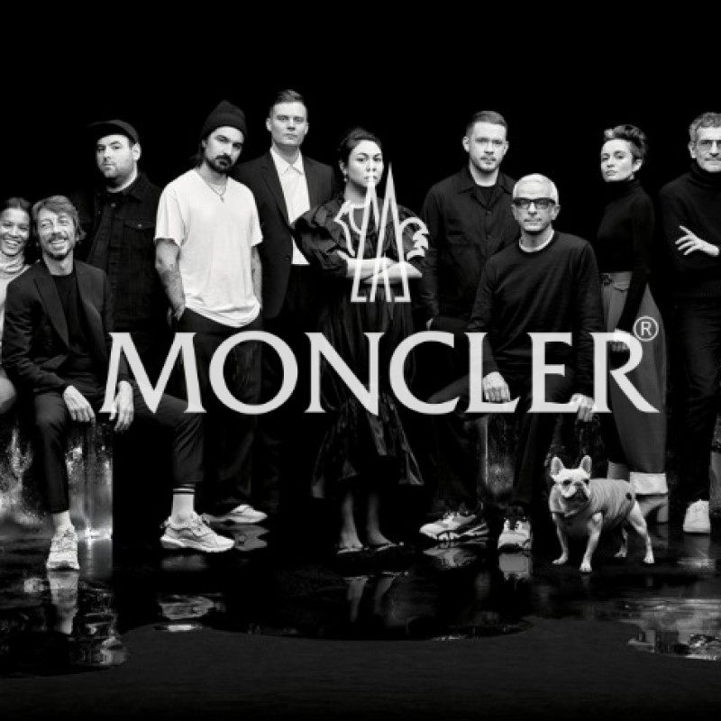 Attend the Moncler Co-Ed F/W 2019/20 Fashion Show