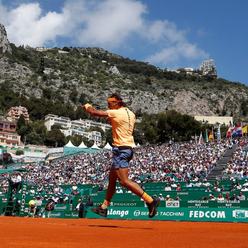 2 Players' Box Tickets to the 2019 ATP Monte-Carlo Rolex Masters Semi-Final