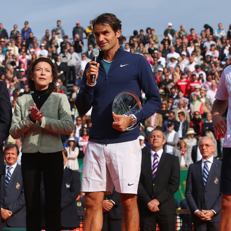 2 VIP Tickets for the ATP  Monte Carlo Rolex Masters Semifinals April 22nd