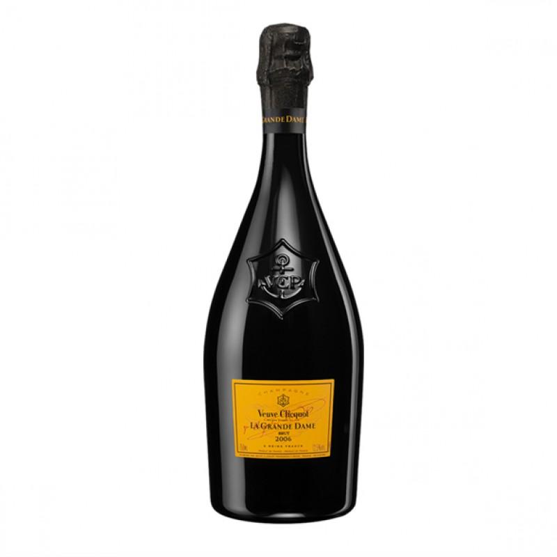 Bottiglia 75 cl di Veuve Clicquot