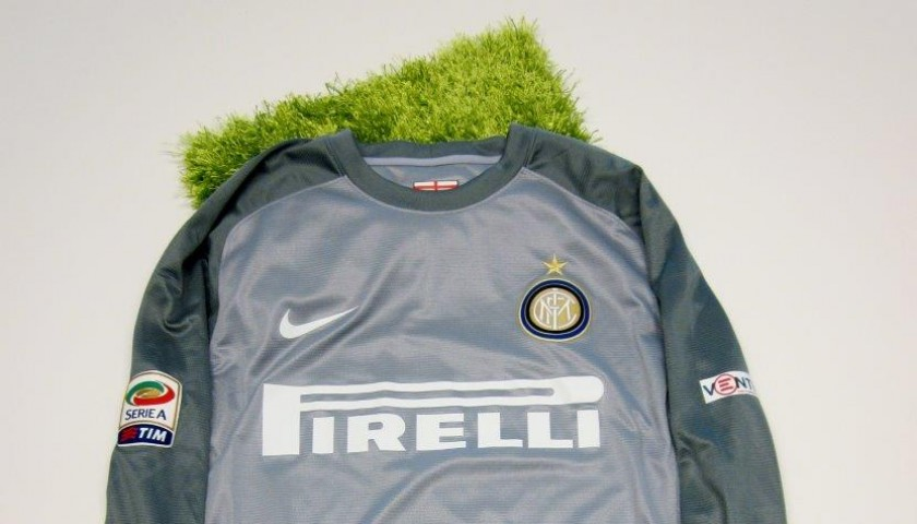 Maglia Home Inter Milan SAMIR HANDANOVIC