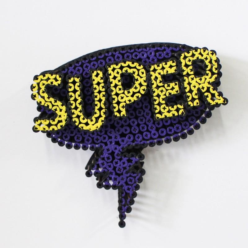 """Mini Super"" by Alessandro Padovan"