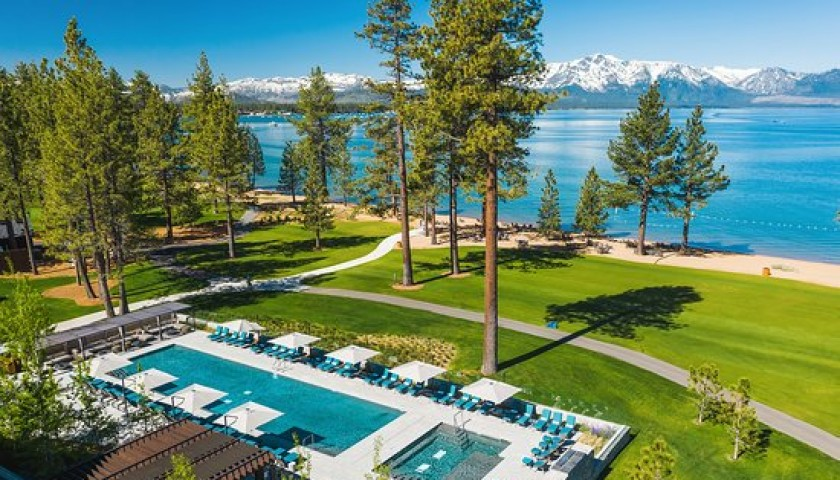 Edgewood Tahoe Resort 3-Night Stay
