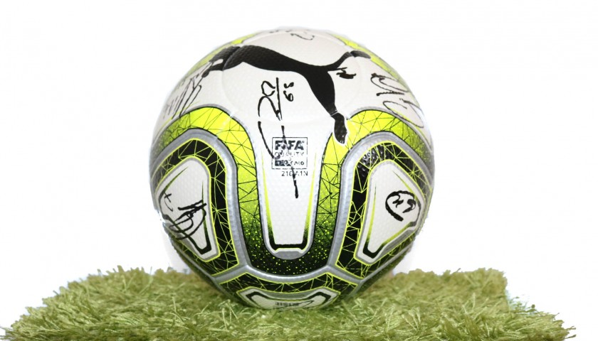 Puma Football, 2018/19 Season - Signed by AC Milan Players