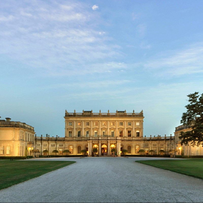 7-Course Tasting Menu at The Cliveden for 6