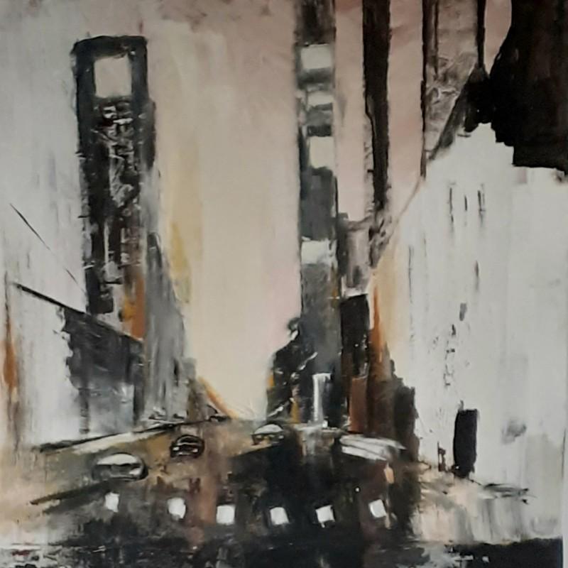 """""""Urban life"""" di Sebastiano Miduri"""