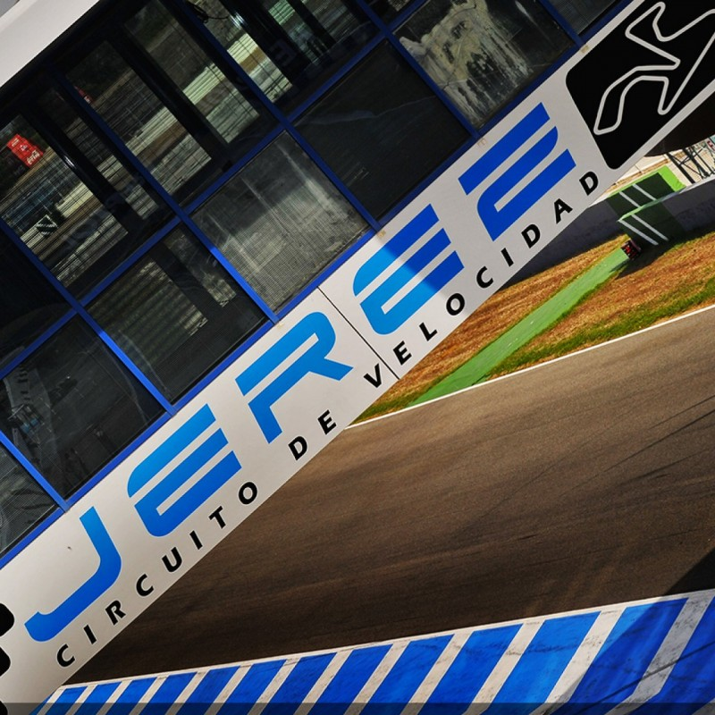 3-day Paddock Pass for SBK in Jerez, Spain