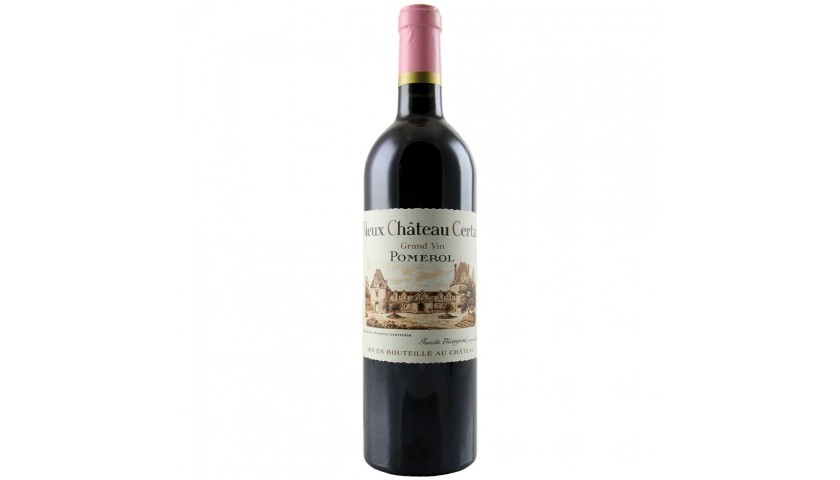 Vieux Château Certan 2015 Pomerol Magnum