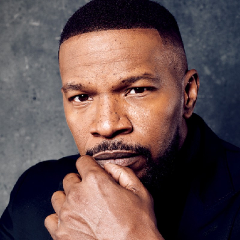Attend One of Jamie Foxx's Famous Celebrity House Parties
