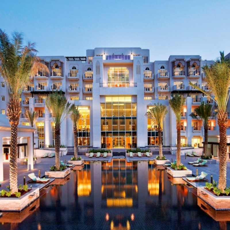 Abu Dhabi Eastern Mangroves - 3 Nights Stay for 2