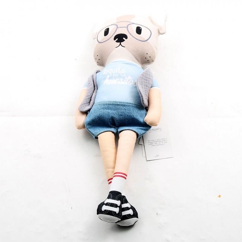Bambola per bambino realizzato da Teo Boutique