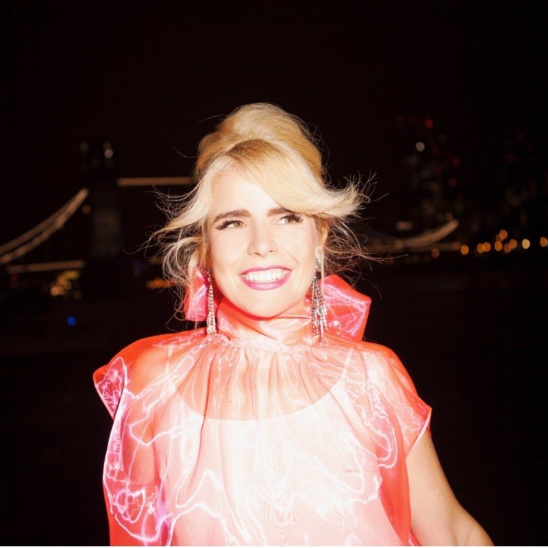Personalised Video Performance by Paloma Faith