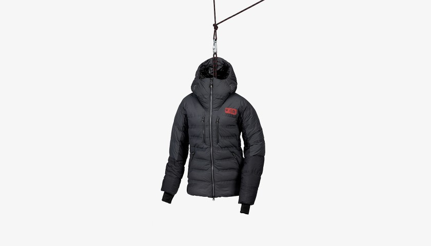 The North Face Summit Series Down Jacket from Tamara Lunger