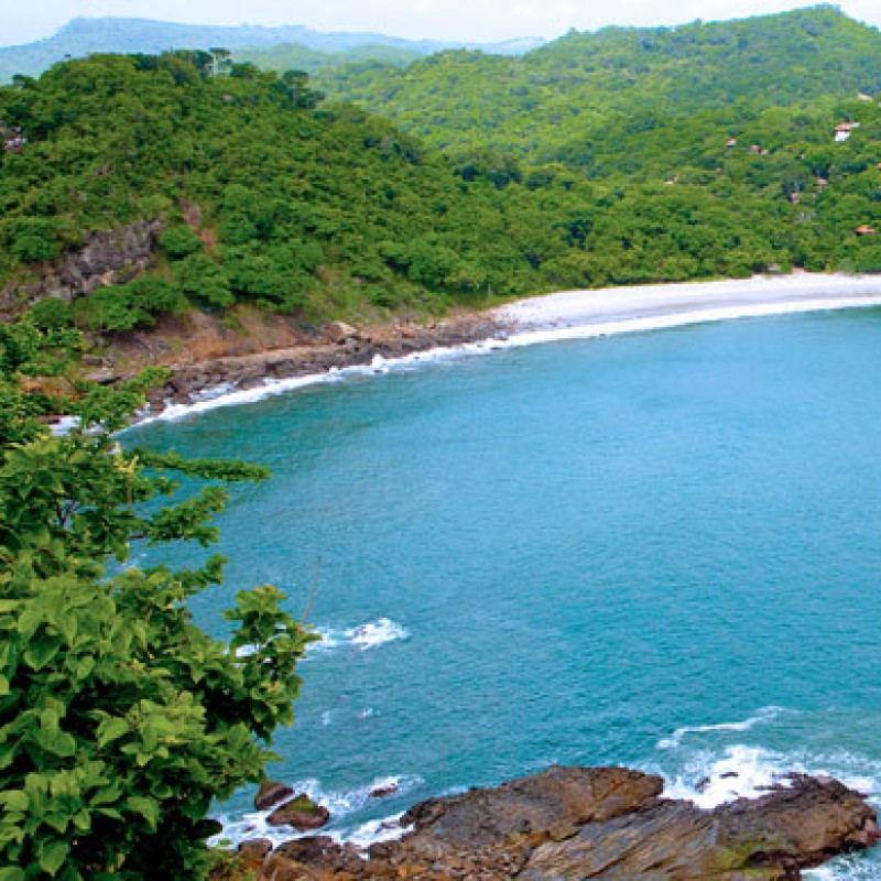Escape for a 3-Night Stay at Aqua Wellness Resort in Nicaragua