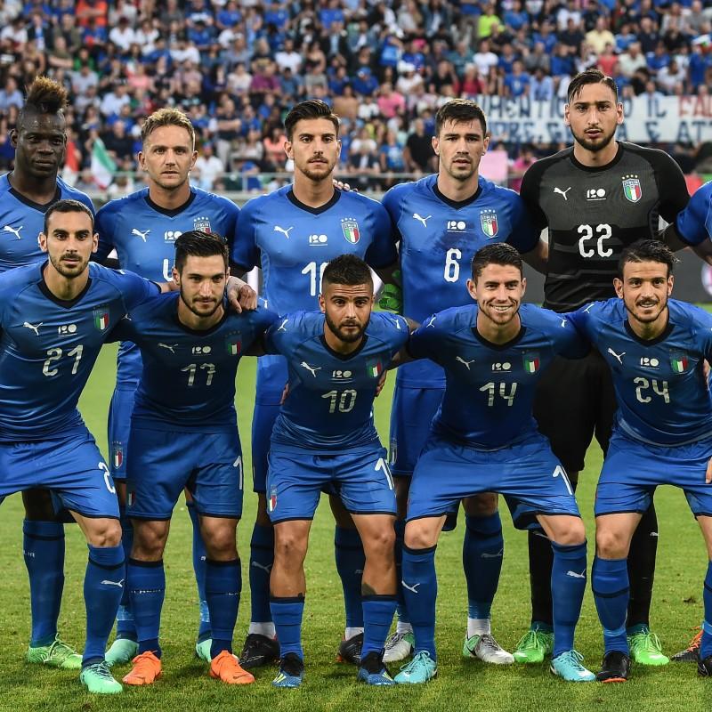 Support the Italian Football Team at the Dall'Ara Stadium in Bologna