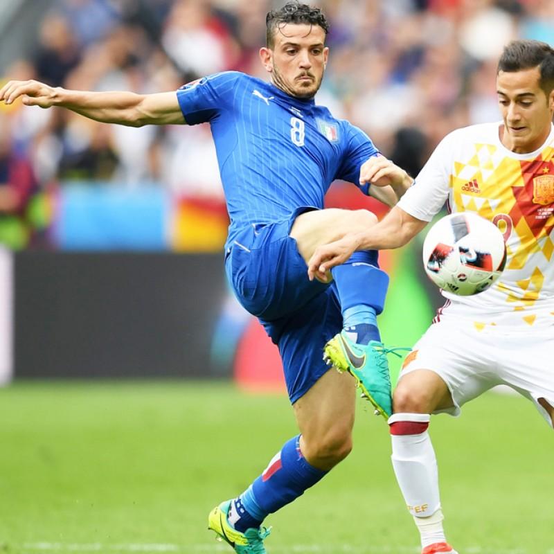 Exclusive Juventus Stadium experience for Italia-Spagna #5