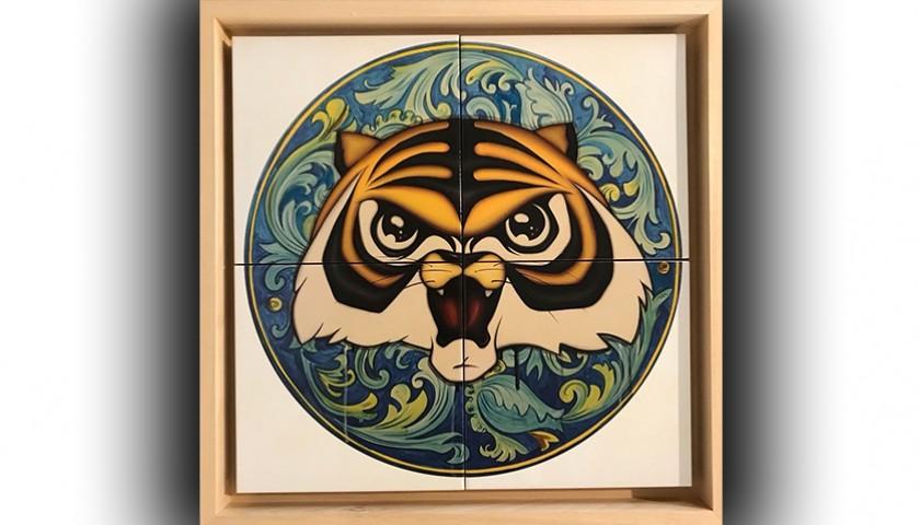 """""""Sicilian Tiger"""" by Max Ferrigno"""