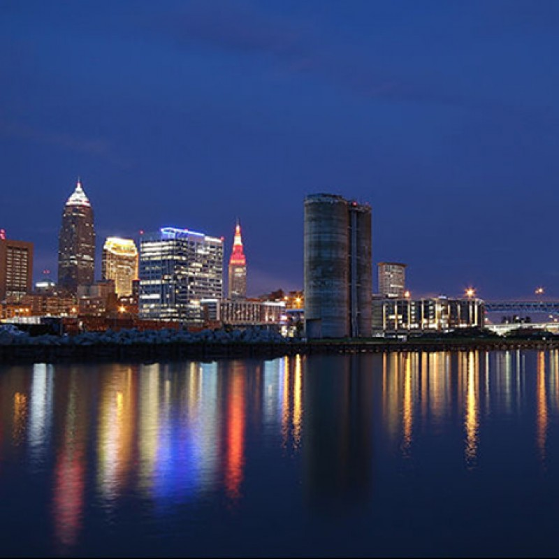 Enjoy a Cleveland Vacation and 2 Tickets to The Rock and Roll Hall of Fame and The Cleveland Orchestra