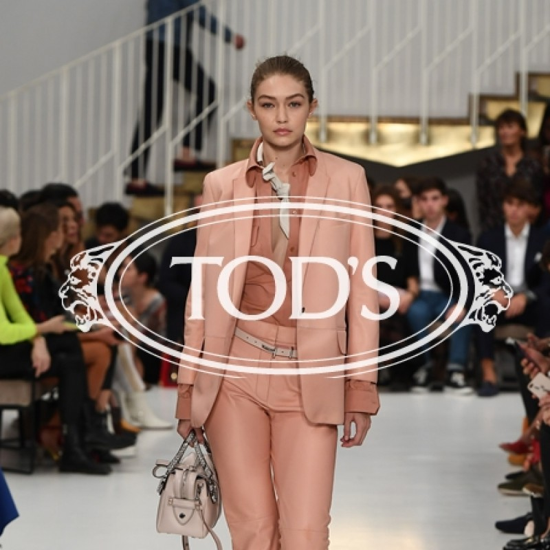 Attend the Tod's F/W 2019/20 Fashion Show