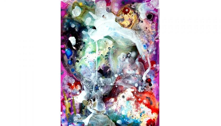 """Resurrection"" by Saverio Filioli"