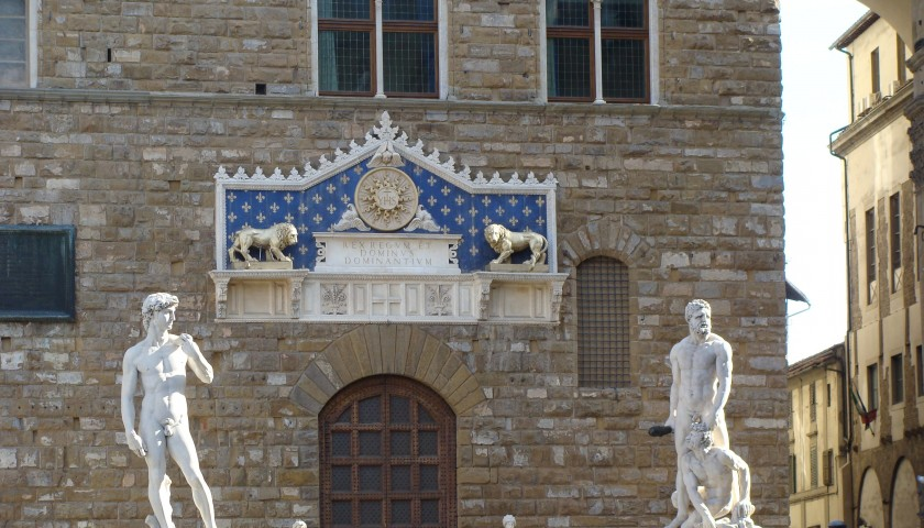 Florence Art Experience for Two