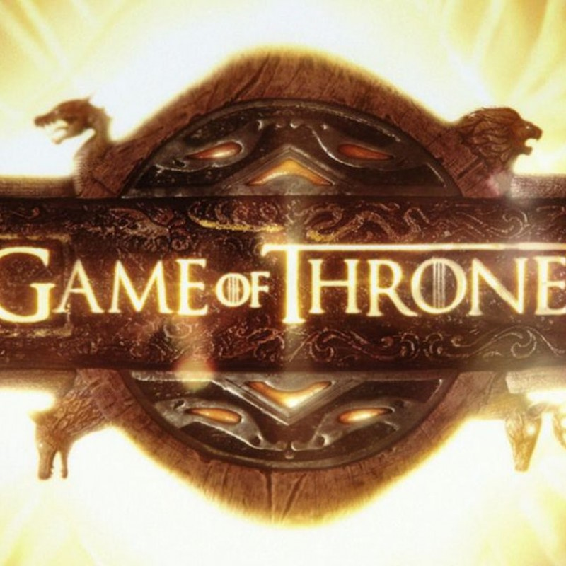 Ultimate Game of Thrones VIP Gift Package
