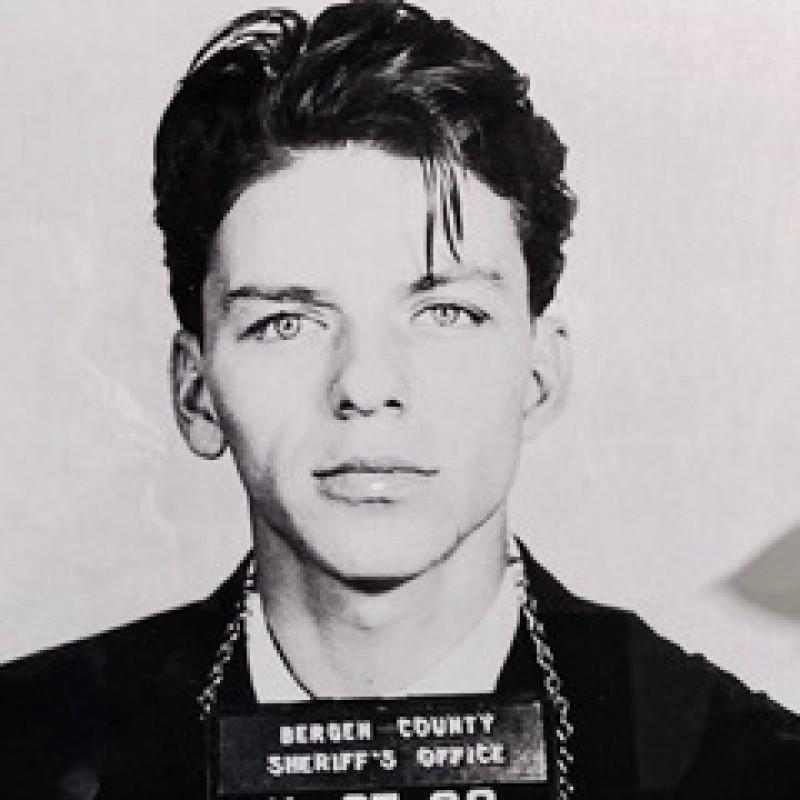 Frank Sinatra by Celebrity Vault Gallery