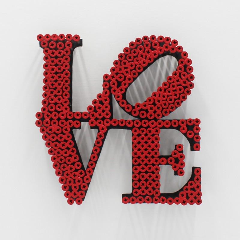"""Love Indiana"" by Alessandro Padovan"