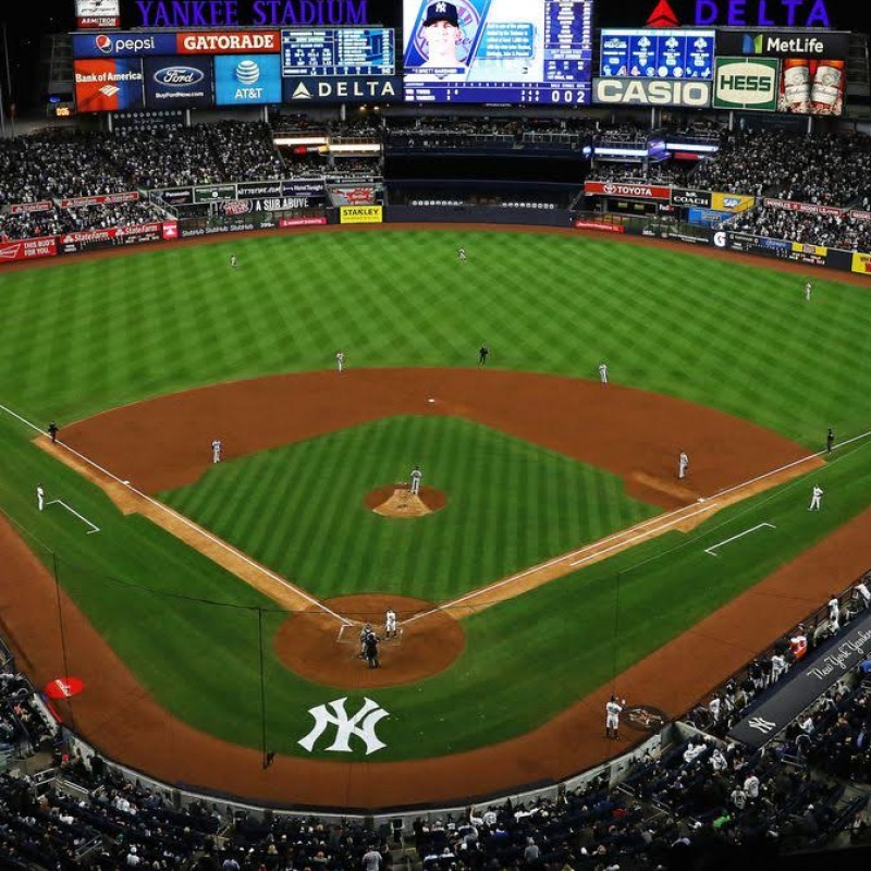2019 Yankees vs Red Sox VIP Luxury Suite Experience for 2