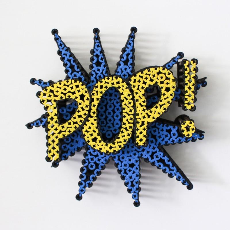 """Mini Pop!"" by Alessandro Padovan"