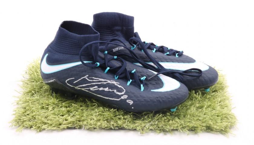 Scarpe Icardi Nike Autografate Da Mauro Charitystars