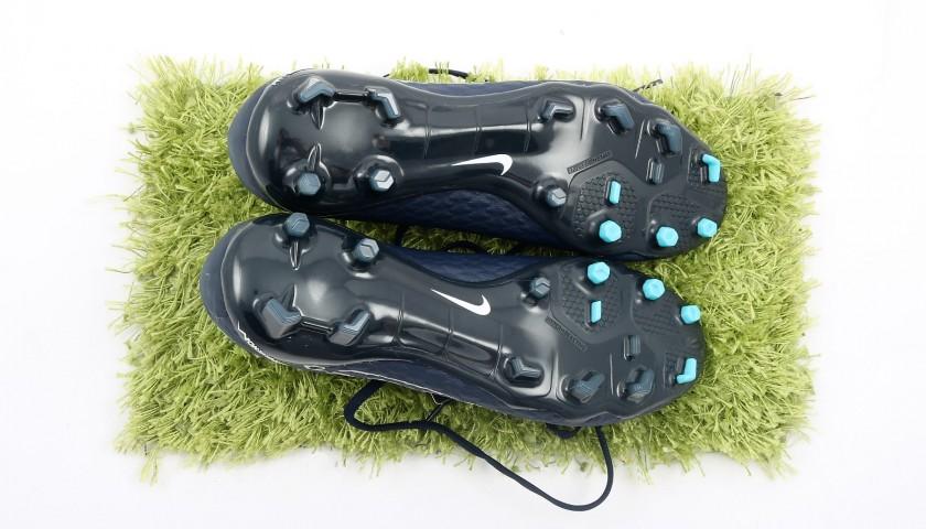 Icardi Signed Mauro Charitystars Nike By Boots Hypervenom 43ASqc5RLj