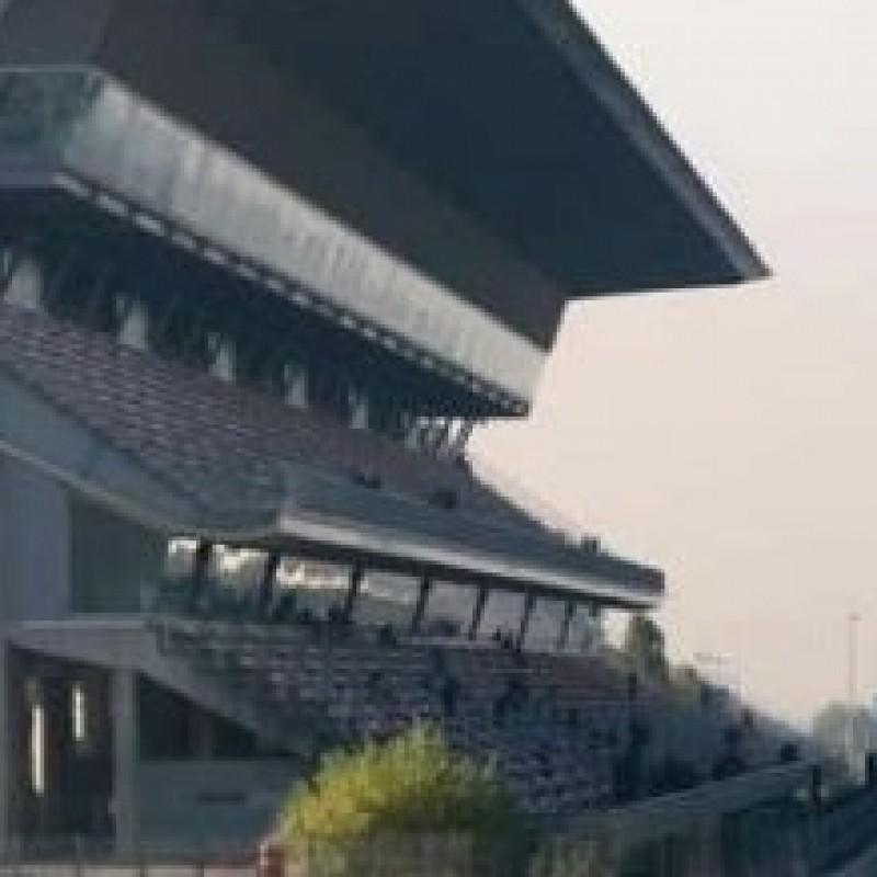Enjoy with Team Pirelli the F1 Barcelona-Catalunya February 22 test