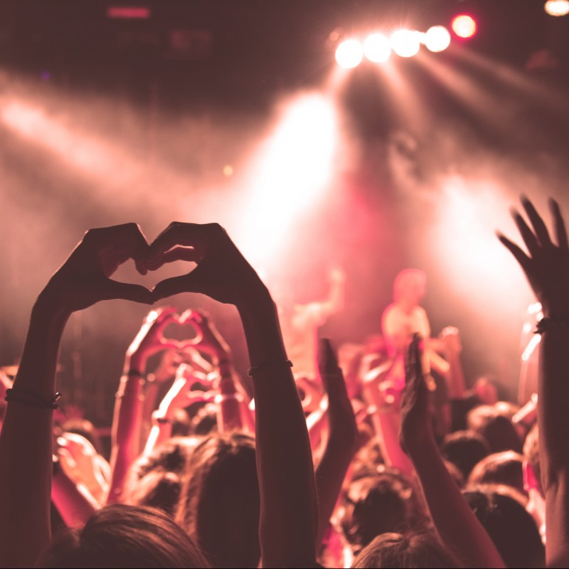 Music Support: Taking Action on Addiction
