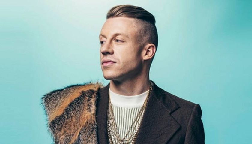 Meet Macklemore at a Private Party in Seattle