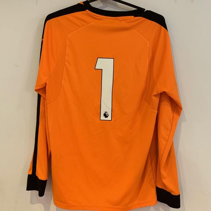 Play Goalkeeper Alongside Crystal Palace F.C Legends Clinton Morrison and Julian Gray