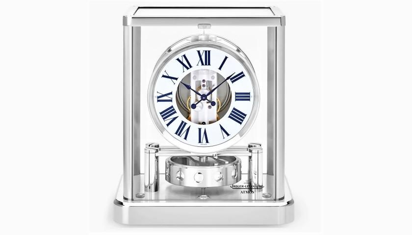 Jaeger-LeCoultre Atmos Classique Pendulum Clock