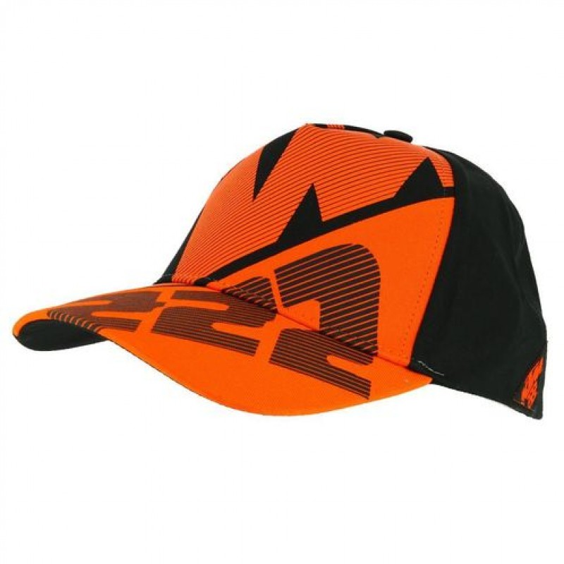 Official KTM Cap Signed by Tony Cairoli