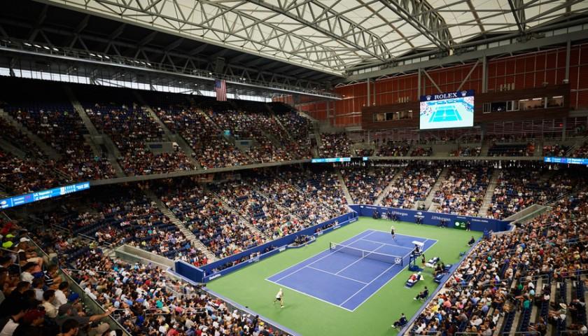 Damen Finale Us Open