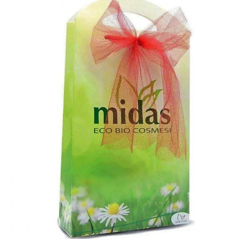 Midas Eco Bio Cosmesi Exclusive Gift Box