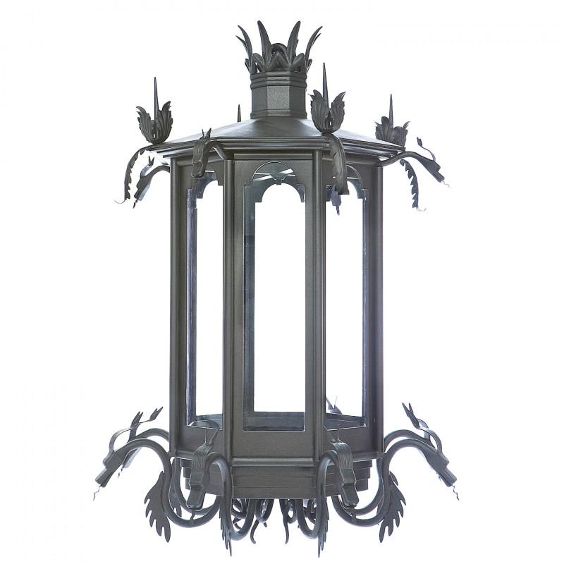 San Patrignano - Lantern