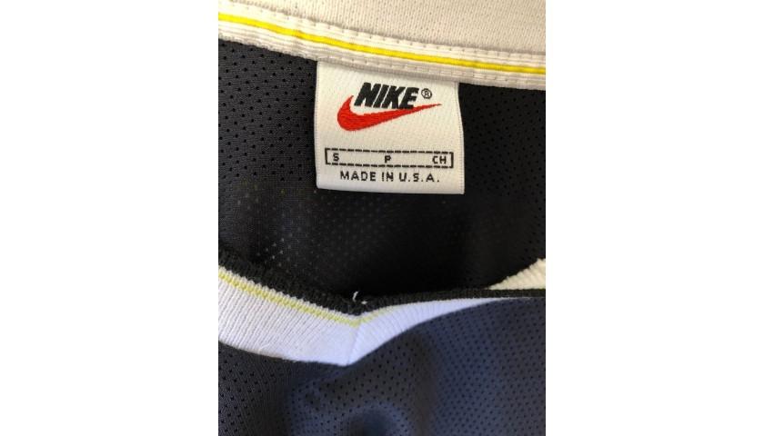 Pete Sampras' Match Shirt, 1990s