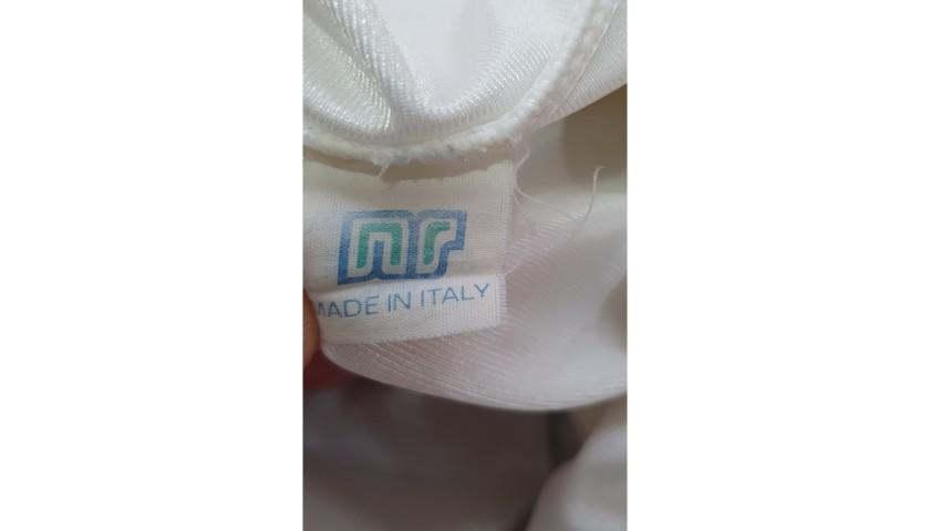Maradona's Napoli Match-Issued Signed Shirt, 1989/90