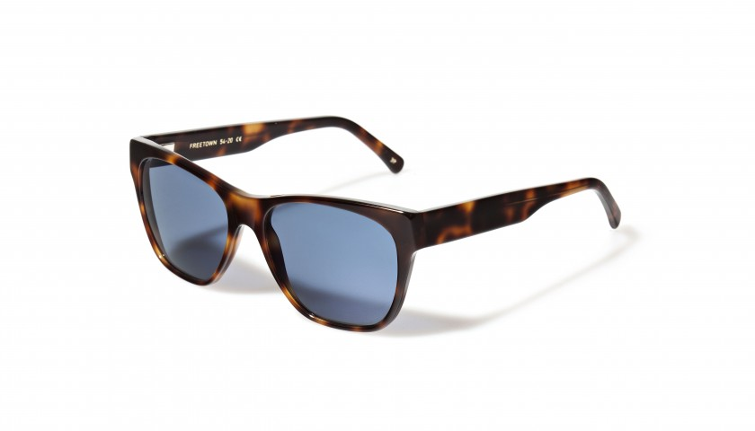 Freetown Men's Sunglasses by L.G.R.