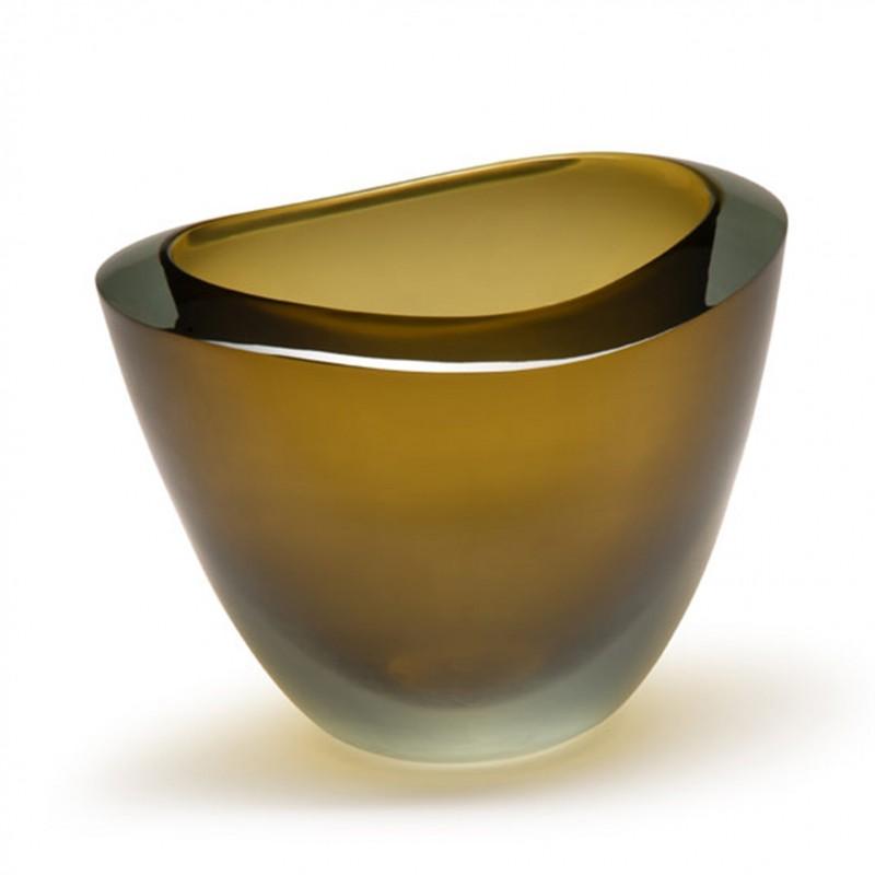 Mama Vase in Murano Glass