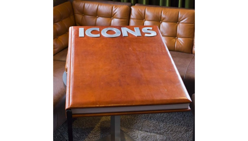 Icons Titans OPUS Edition